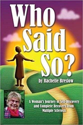 Rachelle Breslow-MS