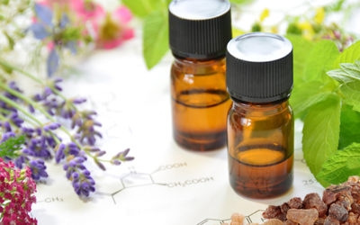 Five Lovely (&Cancer-fighting) & Essential Oils and how to use them