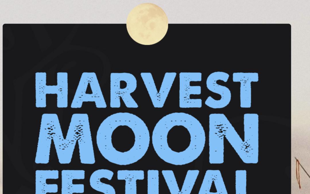 Harvest Moon Festival Screens The Healing of Heather Garden